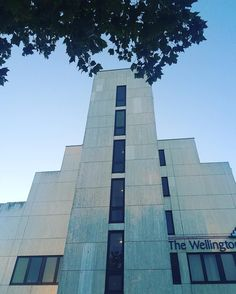 [The Wellington] #IG_Arquitectura #London #CiarAcevedo