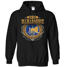 MAMARONECK - #anniversary gift #baby gift. WANT THIS => https://www.sunfrog.com/Camping/1-Black-84375768-Hoodie.html?68278