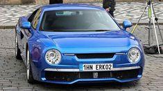 HN R200.- předlohou je Škoda 110R