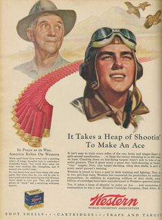 Remembering Pearl Harbor: Vintage F&S Ads from 1941 to 1945