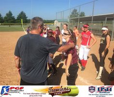https://flic.kr/p/HvQezR | Randy Schneider | The Texas Travelers joined with Coach Randy Schnieder, Iowa State Assistant Softball Coach. The girls spent 5 1/2 hours working collegiate softball drills hitting, fielding, base running and different aspects of the game.