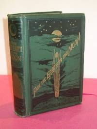 FROM THE EARTH TO THE MOON DIRECT in 97 Hours 20 Minutes and a Trip Round It by Jules Verne - First Edition - 1873 - from Loe Books and Bibl...