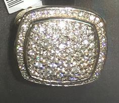 2.50ct designer diamond ring