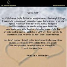 #Love #LoveisLove #Life #Inspiration #Motivation #Relationships #Couples #ParadigmShift #GOD #LoveisBlind