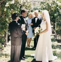 How To Make A Bamboo Wedding Arch