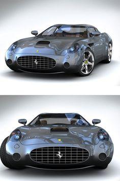 575 GTZ Zagato