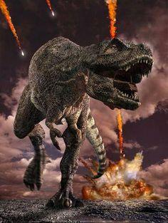 ... El método científico y la extinción de los dinosaurios. http://fisicanaturalprieto.blogspot.com.es/2010/04/el-metodo-cientifico-y-la-extincion-de.html