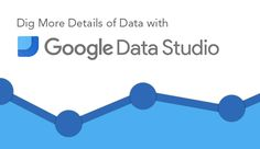 Google Data Studio is handy and easy to use tool that provides every bit of assistance to convert website's analytical data into an easy to grasp piece of information. It is an excellent mode to  extract data from Google AdWords, Google Analytics, BigQuery, Attribution 360, Google Sheets and YouTube and gathers them at a single platform.