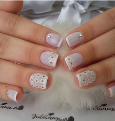 Best Nail Art Designs 2018 Every Girls Will Love These trendy Nails ideas would gain you amazing compliments. Check out our gallery for more ideas these are trendy this year. Stylish Nails, Trendy Nails, Cute Nails, Best Nail Art Designs, Beautiful Nail Designs, Pretty Nail Art, Cool Nail Art, Spring Nail Art, Spring Nails