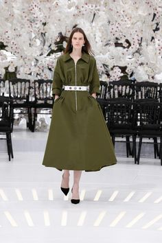 [No.15/62] Dior 2014-15年秋冬オートクチュールコレクション | Fashionsnap.com