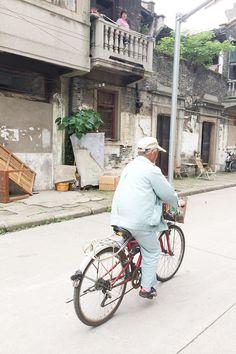 Geneva's guide to Shanghai www.apairandasparediy.com