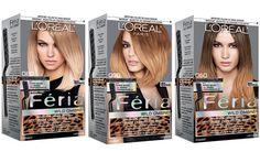 How To Use L'Oréal's Féria Wild Ombré Kit To Create Ombré Hair at Home