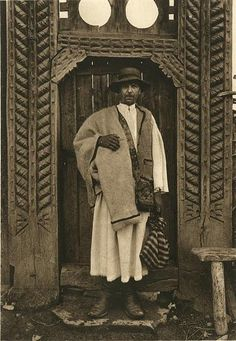România lui Kurt Hielscher. Fotoreportaj din 1933 | Jurnal de Chişinău |