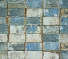 CIR Havana 100mm x 200mm Sky Wall and Floor Tiles