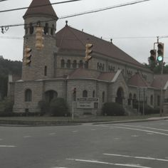Vance memorial Presbyterian Church Wheeling, WV