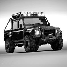 overlandbound: 007 #spectre credit @landrover | B&W edit my me (not that I had to do a lot on this particular one…) #overlandapproved by joe_the_revelator http://ift.tt/1ixOzgr