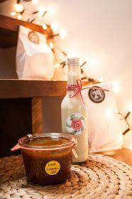 Má to šťávu!: Jedlé dárky - domácí slaný karamel Barware, Ice, Ice Cream, Tumbler