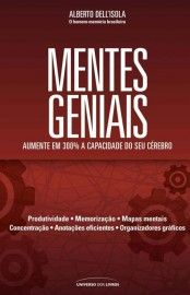 Download Mentes Geniais - Alberto Dell isola em ePUB mobi e PDF