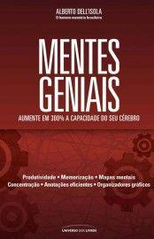 Download Mentes Geniais - Alberto Dell isola em ePUB mobi e PDF