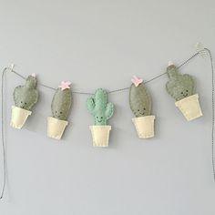 Cactus slinger