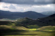 Castellucio. Norcia. Umbria. by Oleg Gudkov on 500px