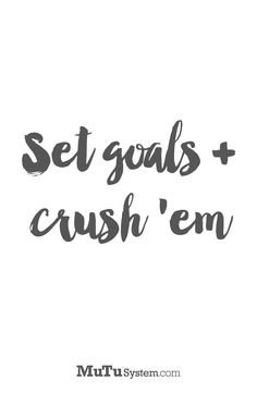 Time to own this week! #mondaymotivation #inspiration #fitspiration #motivation…