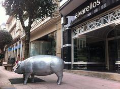Desde San Amaro hasta San Valentín, mes del #Cocido en #Lalín #Galicia #ViajesTuriplanet