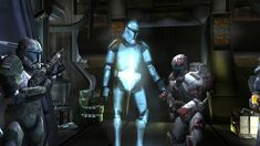 Star Wars: Republic Commando (The Late Review)