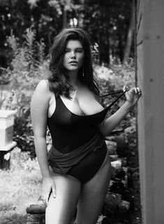 Playboy just made a major change by finally featuring a plus-size model f2f5a4275f