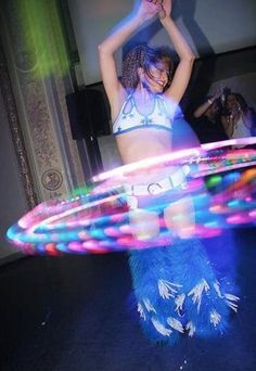 #Hoops Yes you can! Finally hoola hoops that anyone can use! http://www.hoopgirl.com