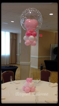 Party balloons!