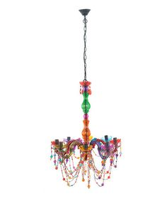 Another great find on #zulily! Whimsical Chandelier #zulilyfinds