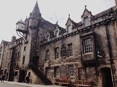 Edinburgh, Scotland  ...