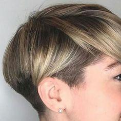 @modernsalon #pixie #haircut #short #shorthair #h #s #p #shorthaircut #hair #b #sh #haircuts