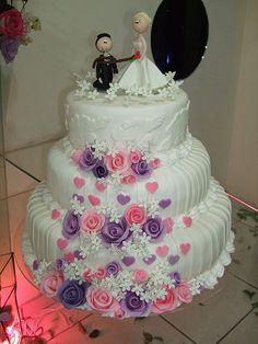 Rita Cakes, Decorating Cakes, Fiestas, Cake Makers, Kuchen, Cake, Pastries, Cookies, Torte