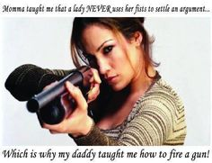 Pin by Ruben Garcia on Chicks and Guns :-) | Pinterest