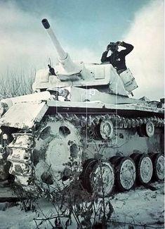 Panzer III winter camo, pin by Paolo Marzioli