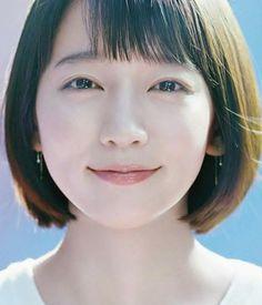 吉岡里帆 Riho Yoshioka Japanese actress Japanese Beauty, Japanese Girl, Asian Beauty, Beautiful Asian Women, Beautiful Smile, Girl Face, Woman Face, Girls In Love, Cute Girls