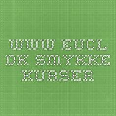 www.eucl.dk Smykke kurser