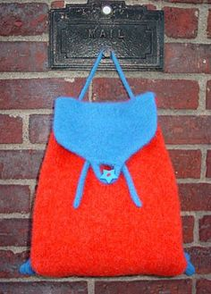 Iknitiative Knitting Pattern Flap Pack by HandcraftedAccents, $4.00