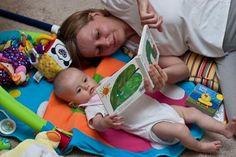 De ce este important sa ii citesti bebelusului tau -->> http://sfaturi-medicale.info/de-ce-este-important-sa-ii-citesti-bebelusului-tau/