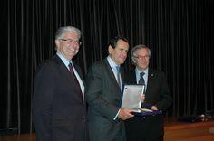 SIL 2013 - Puerto de Barcelona, Premio al Mejor Proyecto Logístico Nacional - Diario del Puerto