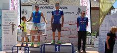 """El Club Atletismo Sexitano en el """"Hard Trail Güejar Sierra"""""""