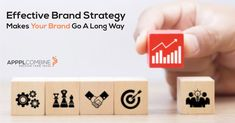 Effective Brand Strategy Makes Your Brand Go A Long Way . . #BrandStrategy #Branding #BrandManagementAgency #BrandingAgency #BrandDesign #CreativeAgency #MarketingAgency #AdAgency #AppplCombine Branding Agency, Advertising Agency, Branding Design, Brand Management, Brand Identity, Slogan, Dots, Make It Yourself, How To Make