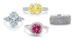 Shopping for an engagement ring? This year's most in-demand styles are...