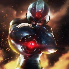 Mega Man!  #ComicsAndCoffee