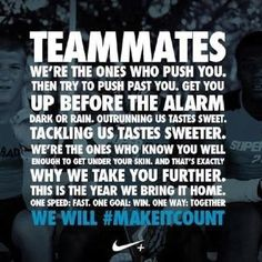 teamwork quotes football image quotes, teamwork quotes football quotes and saying, inspiring quote pictures, quote pictures Athlete Quotes, Team Quotes, Cheer Quotes, Teamwork Quotes, Sport Quotes, Teammate Quotes, Family Quotes, Goalie Quotes, Rowing Quotes