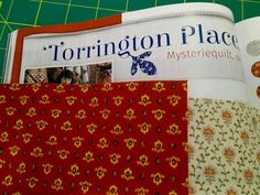 Quilts and Siggies: Torrington Place Coin Purse, Quilts, Places, Lugares, Patch Quilt, Kilts, Log Cabin Quilts, Comforters, Coin Purses