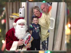 Little Brandon, has cystic fibrosis and asks Santa for new lungs for Christmas. Could you tell a story like this? Register for project and with family and friends about being an Film Life, Organ Donation, Cystic Fibrosis, Lungs, Santa, Friends, Projects, Christmas, Amigos