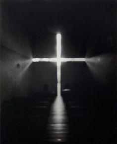 Edward羽的相册-杉本博司的黑白哲学